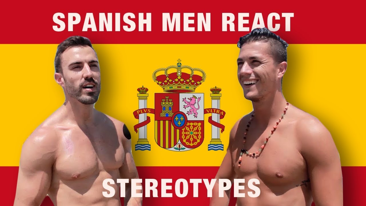 Here are the 5 things you should know before dating a Spanish guy: