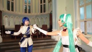 [Cosplay PV] Vocaloid Cendrillon