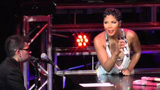 Toni Braxton You Mean The World To Me 2014