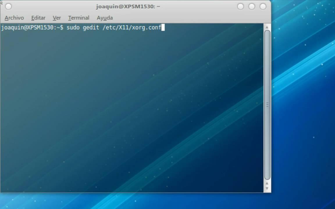 Disable Nvidia Powermizer on Linux (Laptops)