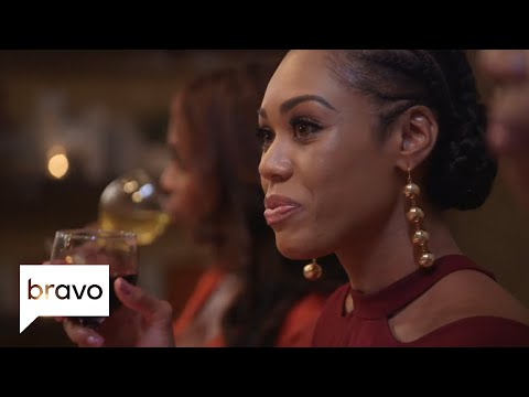 RHOP: Is Monique Hanging Candiace Out to Dry? (Season 3, Episode 7) | Bravo