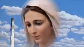 الصلاة الربانية  السلام عليك يا مريم،  قانون الايمان