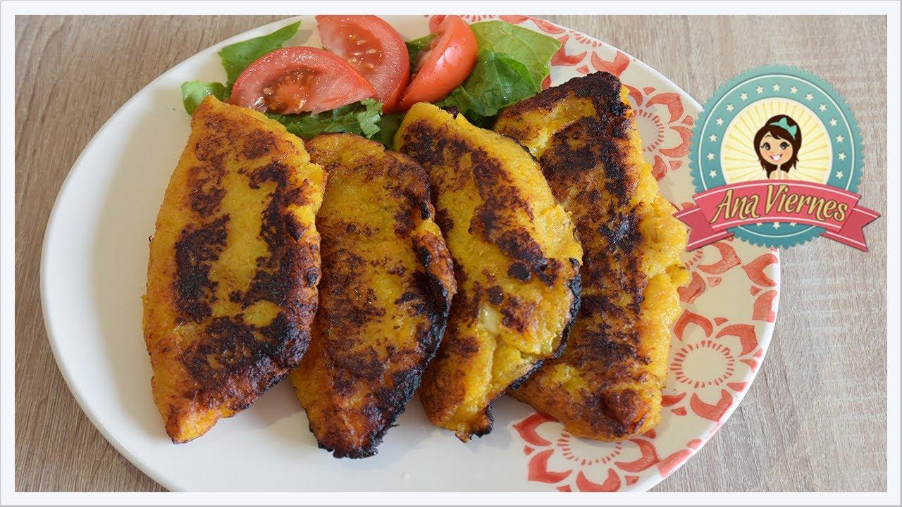Como hacer empanadas de maduro nicaragua en mi cocina for Como hacer mi cocina