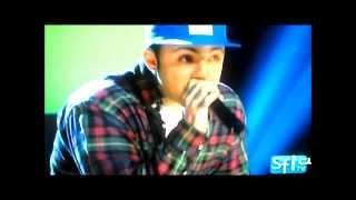 Arsenio Hall TV Show returns Music Guest Mac Miller 9-10-2013