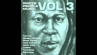 Richie Davis - Babylon System