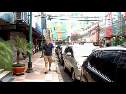 JAKARTA - About city