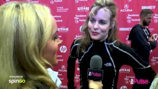 The Pulse Interviews Lori Singer for the Premiere of Experimenter