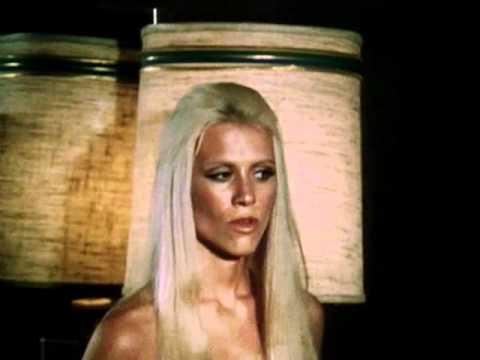 Ginger [1971 Cheri Caffaro] tribute