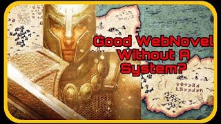 Good WebNovel Without A System|No System Needed | WebNovel Recommendation screenshot 4