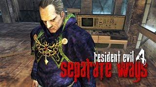 RESIDENT EVIL 4 - Separate Ways #11: FINAL