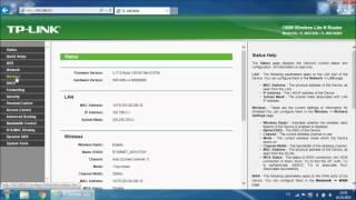Jak Změnit Kanál V Routeru TP-LINK TL-WR740N