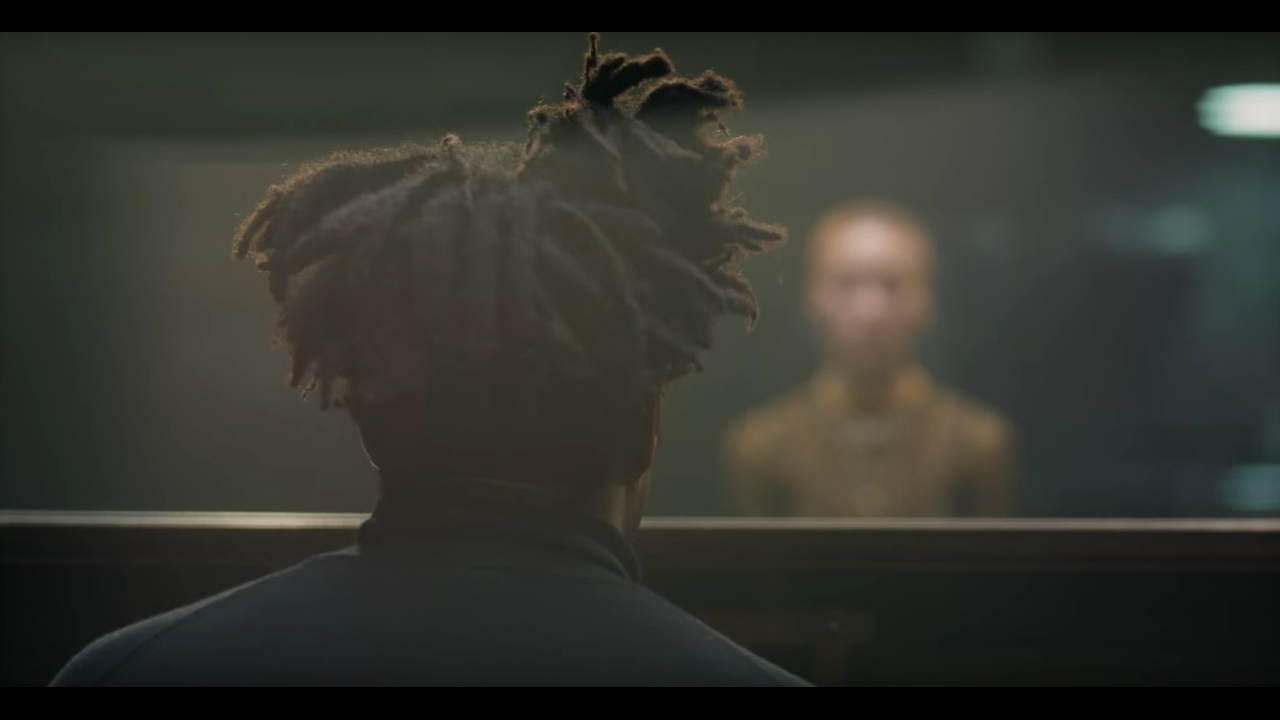 Sampha - (No One Knows Me) Like The Piano (Official Music Video ...