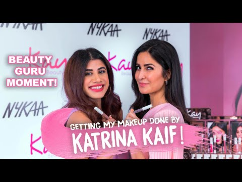 In Conversation with Katrina Kaif... | Malvika Sitlani