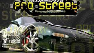 Need for Speed ProStreet - Airbourne  Blackjack mp3