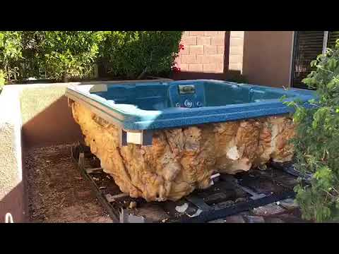 Jacuzzi & Hot Tub Removal