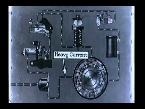 electrical control of the general electric refrigerator unit ca rh youtube com