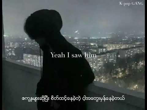 G-Dragon - That XX (Myanmar Sub)