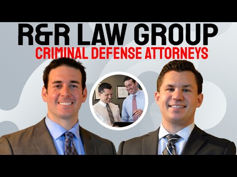 Attorneys Ryan Cummings and Robert Gruler discuss the principles of criminal defense at the R&R Law Group. The firm defends clients against felonies, misdemeanors, DUIs, and traffic violations. Call today...