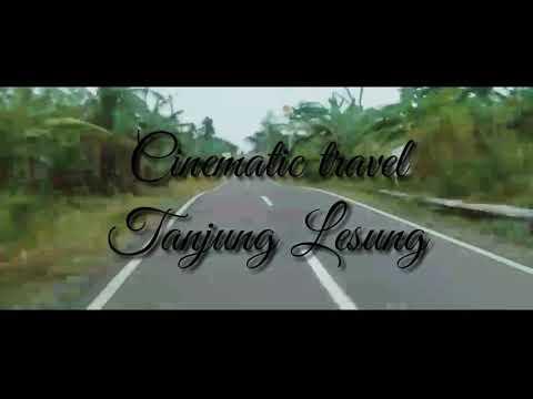 cinematic-travel-tanjung-lesung-pandeglang-banten-#vsco-#videography