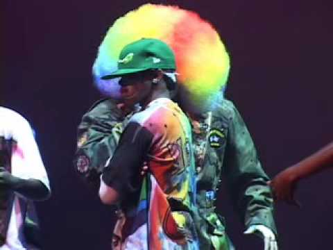 Tommy the Clown & the Hip Hop Clowns in SoCal