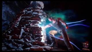 FINAL FANTASY XV Episode Gladiolus: Убить Нергала (сложность обычная)