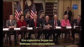 Trump und der Staatsstreich der Konzerne