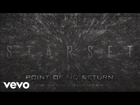 Starset - Point of No Return (audio)