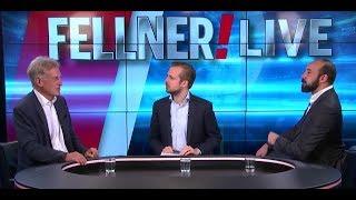 Fellner! Live: Niko Kern vs. Josef Cap
