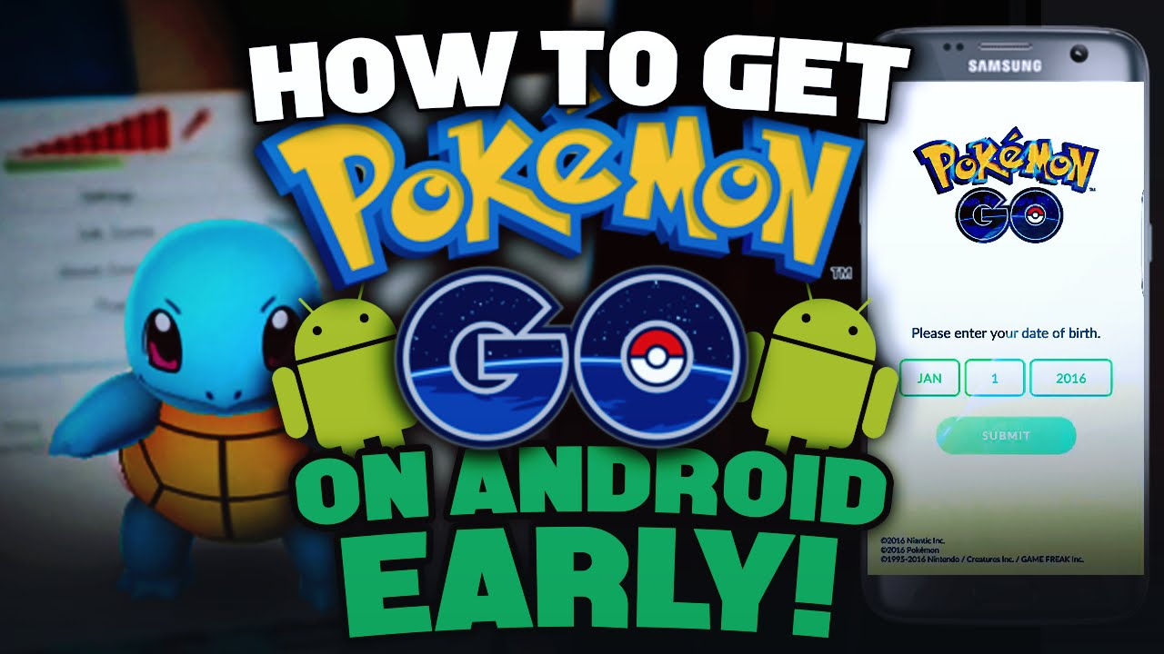 get pokemon on iphone how to get go early for android uk europe 14188