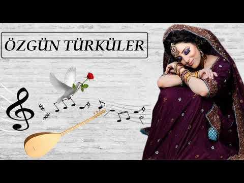 Özgün Türküler - Özgür Müzikler Dinle, 1 Saat