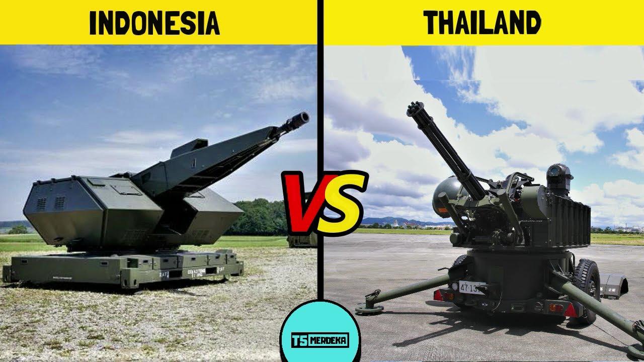 Inilah 5 Artileri Pertahanan Udara Tercanggih di Asia Tenggara !