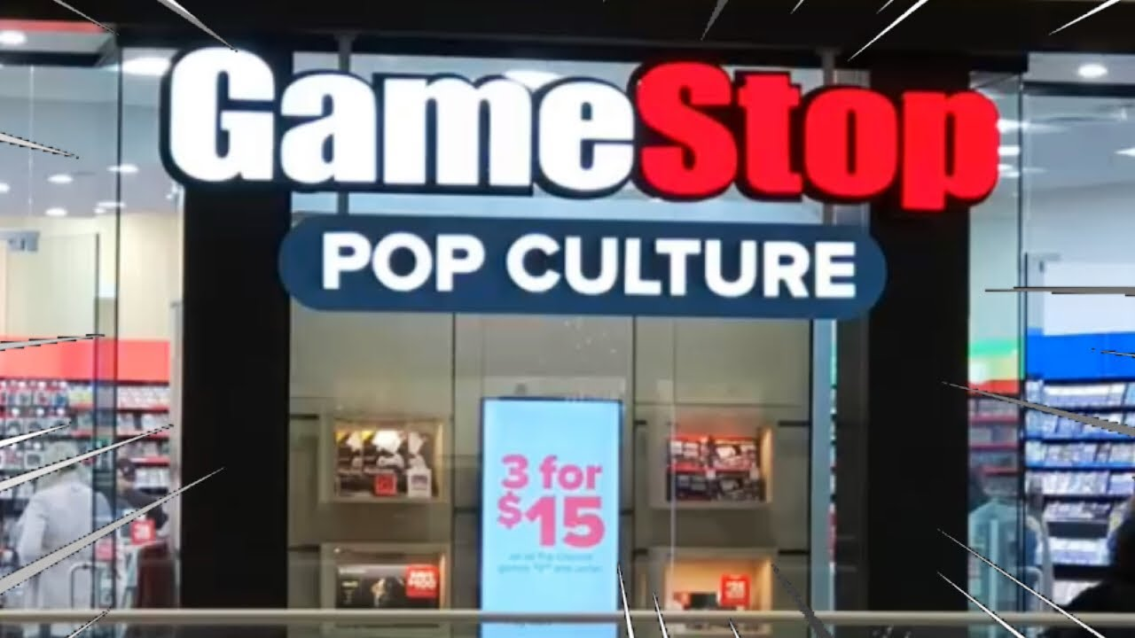 The New Gamestop Stores Opening In 2019 Youtube