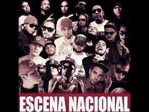 Ranking de los mejores Raperos Mexicanos Segun  encuesta listas20minutos
