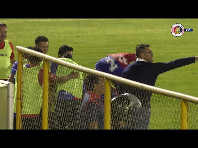 4K Resumen | Metapan 0-1 FAS | Jornada 08 - Clausura 2020