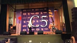 (HD) Jojo Live Range (2010-2014): B2-C6