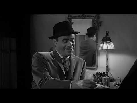 Download Psycho (1960) - Norman Bates vs. detective Arbogast 🕵️♂️🏨
