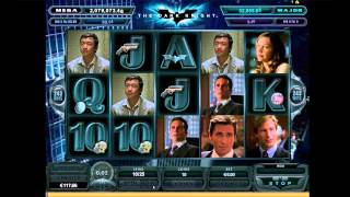 Online Slot The Dark Knight - Batman Slot Machine Game(Also, if you wish to play other 195+ free slot machines games follow our link on our channel or here http://www.slot-machines-paradise.com/ How to win Mega ..., 2013-04-03T19:15:41.000Z)