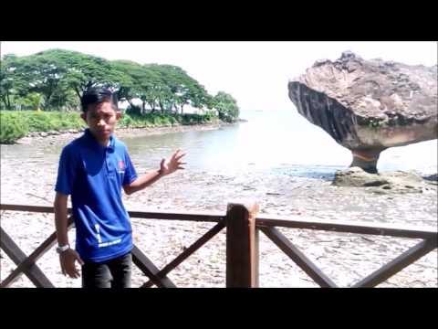 Taman Warisan Batu Sapi, Sandakan (2016).
