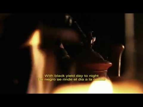 Blackthorn - Hexshadow turned to flesh (lyrics + sub) HD mp3