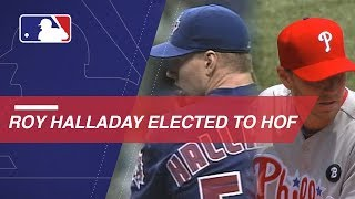 Watch Halladay