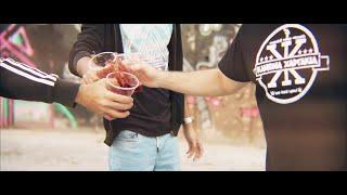 Καμένα Χαρτάκια - VISINO (Official Music Video)