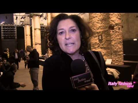 Interview Erica Corti, Camera Commercio Milano.
