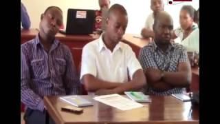 TPDC yatoa mafunzo kwa walimu wa Sayansi  Lindi, Mtwara
