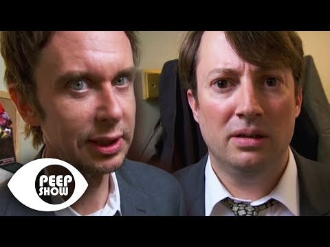 Ballet Shoes - Peep Show