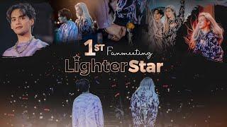 1ST Fan Meeting Lighter Star in Ha Noi | Nguyễn Trần Trung Quân x Denis Đặng [Full Show]