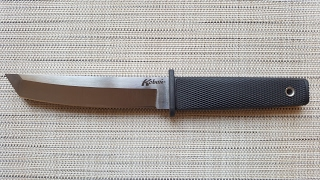обзор ножа Cold Steel Kobun