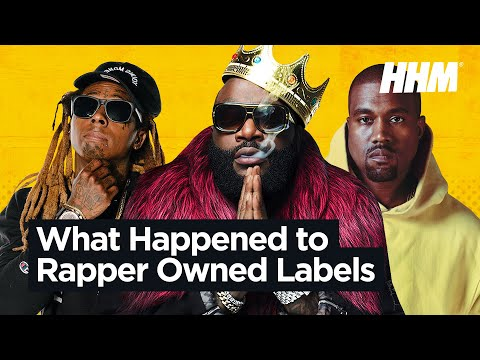 What Happened To Rapper Owned Labels? Mp3