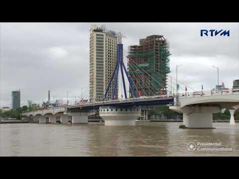 Han River Bridge 11/07/2017