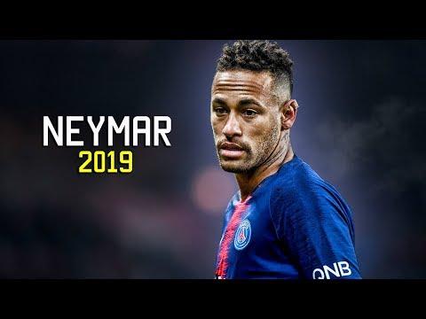 Neymar Jr 2019 ● Magic Dribbling Skills & Goals