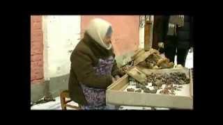 Вот такая Бабушка есть у нас в России!!!